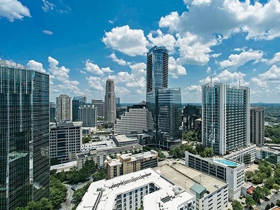 Office Atlanta
