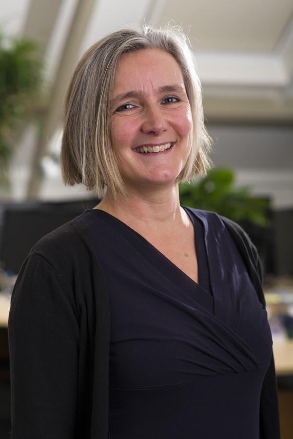 Cindy Hageman HEC Holland