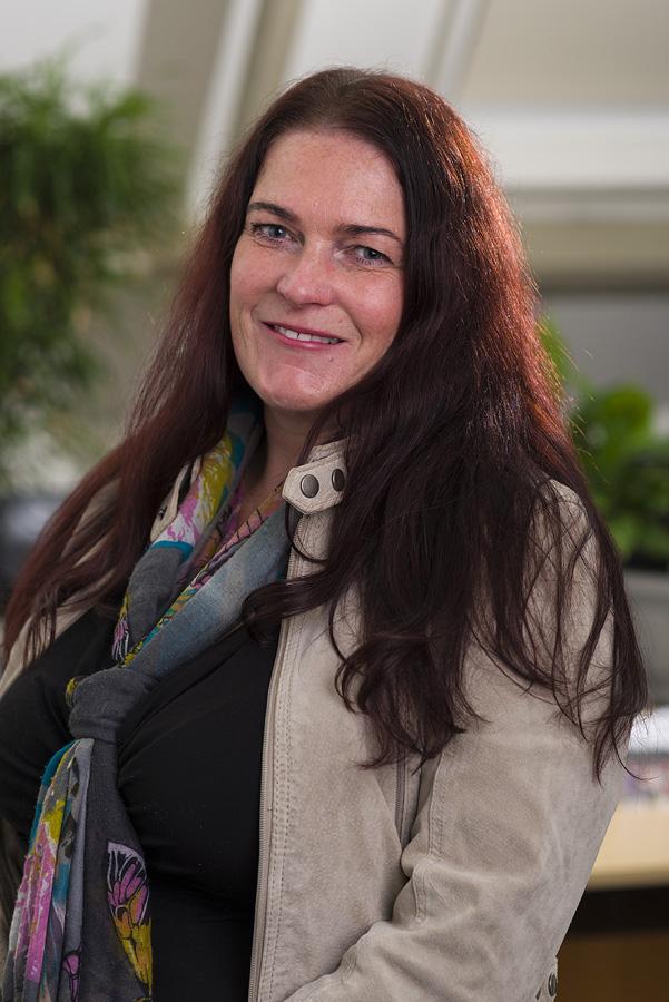 Nicole Brockötter HEC Holland