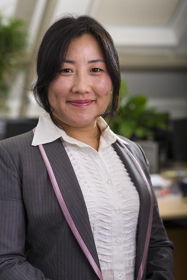 Selina Zhang HEC Holland