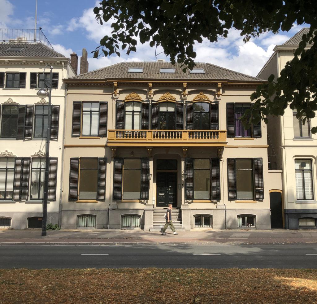 HEC's Office Arnhem, The Netherlands
