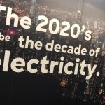 decade of electricity