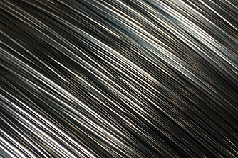EEA Coated Galvanized Steel Wires