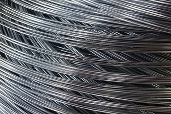 High Carbon Galvanized Steel Wires