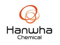Logo Hanwha Chemical