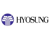 Logo Hyosung