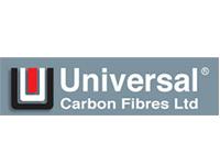Logo Universal Carbon Fibres