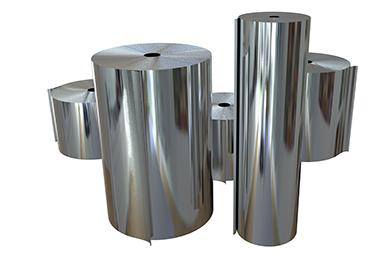 Metalized Tapes & Foils