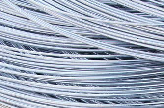 Low Carbon Galvanized Steel Wires