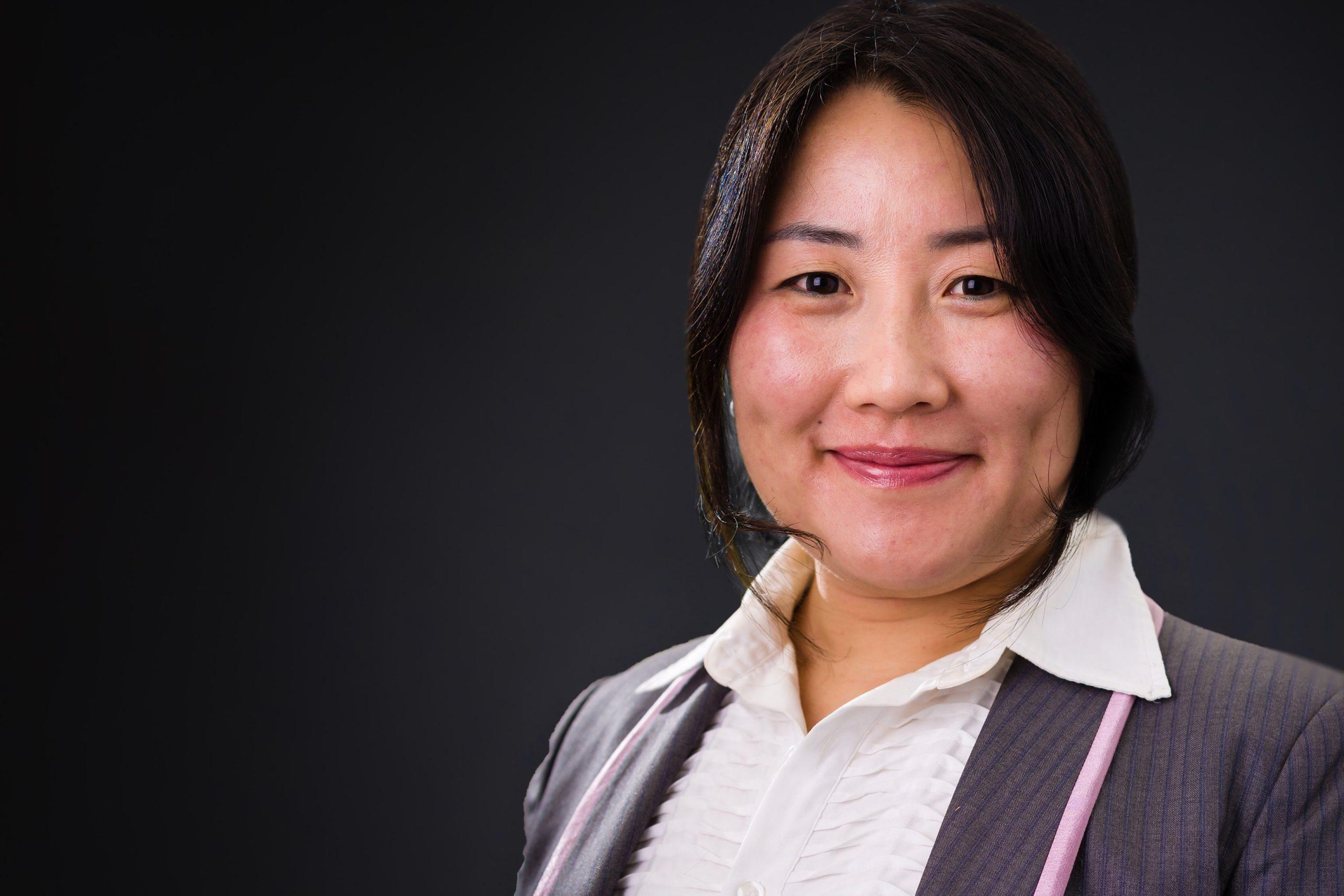 Selina Zhang