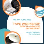 Tape Workshop HEC-Holland 2022