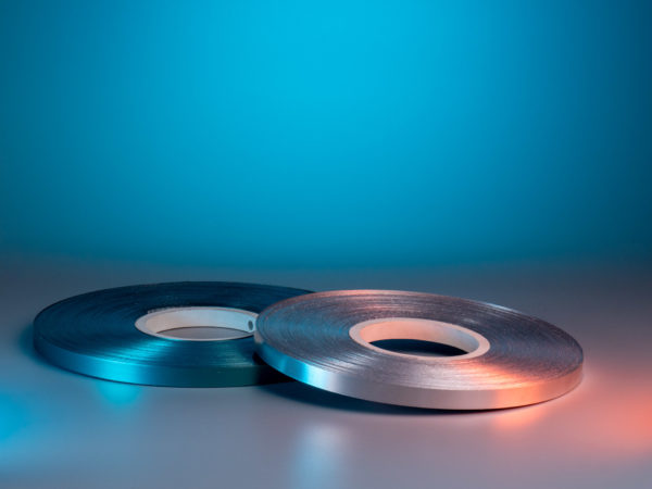 Steel tapes