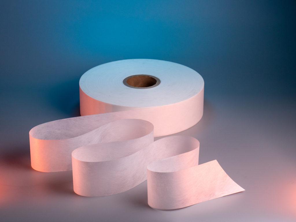 Waterblocking tape