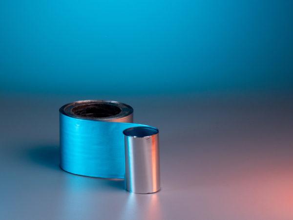 PP laminate tapes