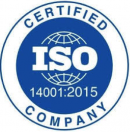 Certification ISO 14001-2015