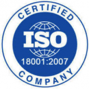 Certification ISO 18001-2007