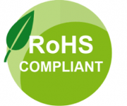 Certification RoHS Compliant